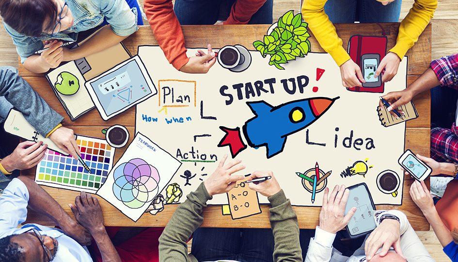 Kredito unijų verslumo projektas