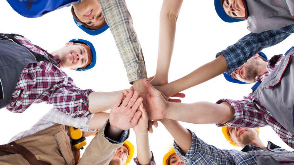 Socialinio dialogo mokymai profesinei sąjungai